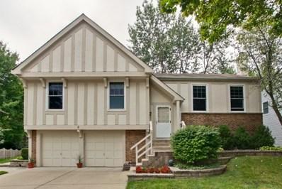 6 Auburn Court, Vernon Hills, IL 60061 - #: 10095767