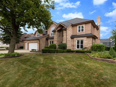 44 Founders Pointe, Bloomingdale, IL 60108 - MLS#: 10095776