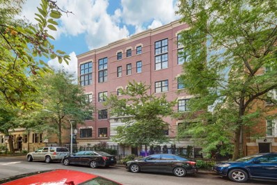 621 W Barry Avenue UNIT 503, Chicago, IL 60657 - MLS#: 10095780