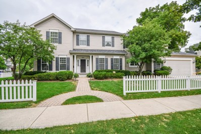 203 E Lincoln Avenue, Wheaton, IL 60187 - #: 10095791