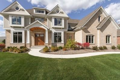 5N134  Prairie Rose Drive, St. Charles, IL 60175 - MLS#: 10095796