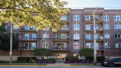 1477 E Thacker Street UNIT 307, Des Plaines, IL 60016 - MLS#: 10095808
