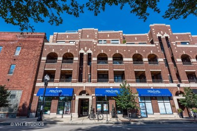 4860 N Clark Street UNIT 3N, Chicago, IL 60640 - #: 10095828