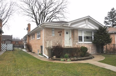 7736 Kenneth Avenue, Skokie, IL 60076 - #: 10095841
