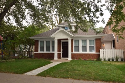 6917 N Ridge Boulevard, Chicago, IL 60645 - #: 10095854