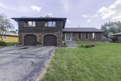 1675 Margaret Lane, Aurora, IL 60505 - MLS#: 10095857