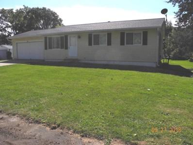 411 Elm Street, Earlville, IL 60518 - MLS#: 10095864