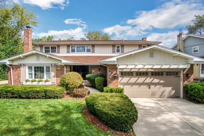1285 Warwick Court, Deerfield, IL 60015 - MLS#: 10095878