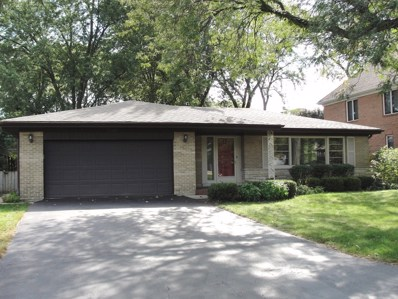 1309 Hollywood Avenue, Glenview, IL 60025 - #: 10095891