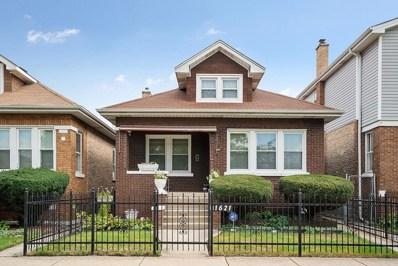 1621 N Lockwood Avenue, Chicago, IL 60639 - MLS#: 10095934