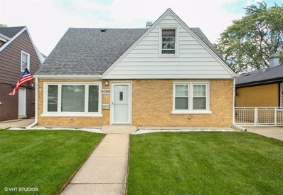 5005 N Rutherford Avenue, Chicago, IL 60656 - #: 10095938