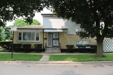 6300 W Berteau Avenue, Chicago, IL 60634 - #: 10095983