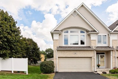 395 Aaron Lane, Bolingbrook, IL 60440 - MLS#: 10096000