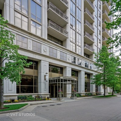 1335 S Prairie Avenue UNIT 803, Chicago, IL 60605 - MLS#: 10096019