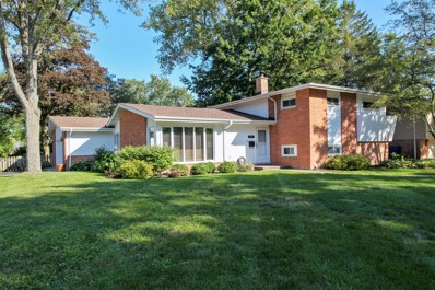 1109 Castlewood Lane, Deerfield, IL 60015 - MLS#: 10096021