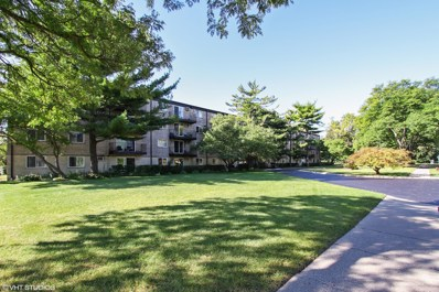 2315 E Olive Street UNIT 3F, Arlington Heights, IL 60004 - #: 10096032