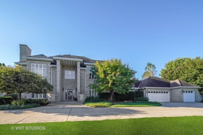 24521 W Park River Lane, Shorewood, IL 60404 - MLS#: 10096051