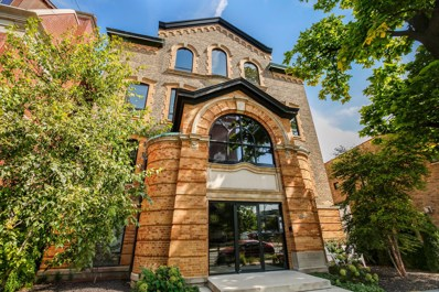 1849 N Hermitage Avenue UNIT PH304, Chicago, IL 60622 - MLS#: 10096052