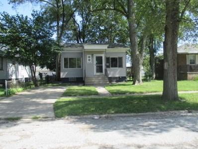 18437 Ridgewood Avenue, Lansing, IL 60438 - #: 10096103