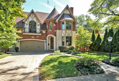 627 Parkwood Avenue, Park Ridge, IL 60068 - MLS#: 10096150