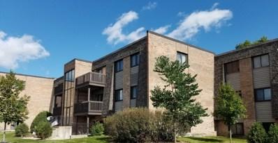 1424 Stonebridge Circle UNIT L5, Wheaton, IL 60187 - MLS#: 10096155
