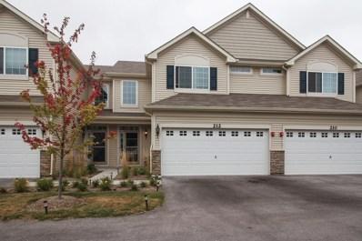 212 Owen Street, Matteson, IL 60443 - MLS#: 10096164