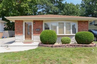 14645 Memorial Drive, Dolton, IL 60419 - MLS#: 10096169