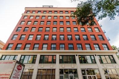 1261 N Paulina Street UNIT 8, Chicago, IL 60622 - MLS#: 10096179
