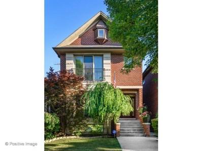 5425 W Wilson Avenue, Chicago, IL 60630 - #: 10096187
