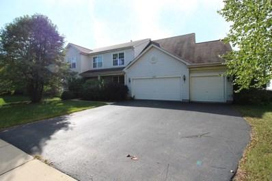 2183 Kemmerer Lane, Bolingbrook, IL 60490 - #: 10096188