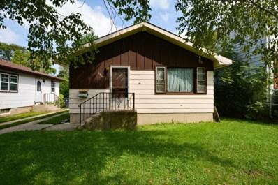 2907 Ezra Avenue, Zion, IL 60099 - #: 10096247
