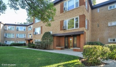 6805 N Northwest Highway UNIT 2, Chicago, IL 60631 - MLS#: 10096252