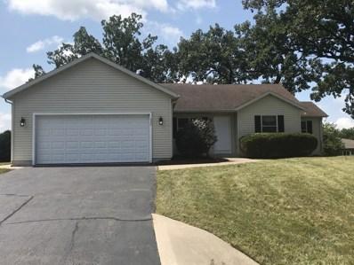 337 Oak Ridge Drive, Darien, WI 53114 - MLS#: 10096259