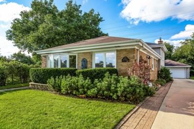 10301 Devonshire Lane, Westchester, IL 60154 - MLS#: 10096266