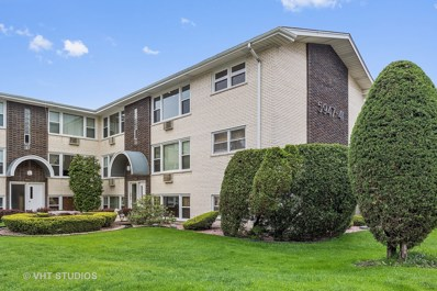 5941 N Odell Avenue UNIT 2W, Chicago, IL 60631 - #: 10096267