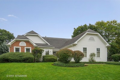 201 Southwick Lane, Schaumburg, IL 60173 - MLS#: 10096294