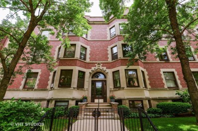 709 W Bittersweet Place UNIT K6, Chicago, IL 60613 - #: 10096303