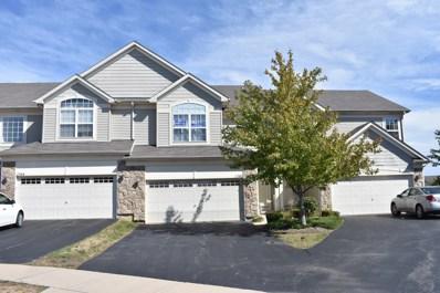 1702 Fieldstone Court UNIT 483, Shorewood, IL 60404 - MLS#: 10096313