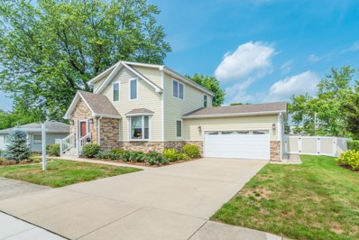 320 3RD Street, Downers Grove, IL 60515 - #: 10096323