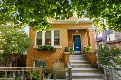 1911 W Wabansia Avenue, Chicago, IL 60622 - MLS#: 10096340
