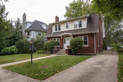 357 N William Street, Joliet, IL 60435 - MLS#: 10096347
