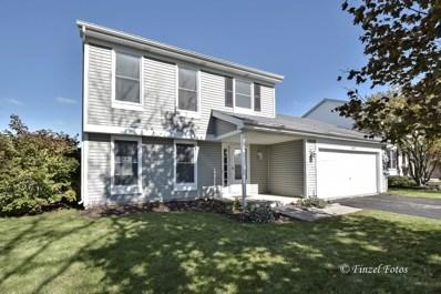 1577 Candlewood Drive, Crystal Lake, IL 60014 - MLS#: 10096356