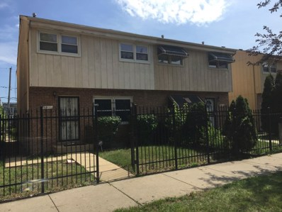 6511 S Ellis Avenue, Chicago, IL 60637 - MLS#: 10096370