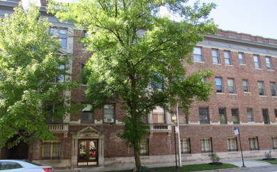 5110 S Woodlawn Avenue UNIT 2H, Chicago, IL 60615 - #: 10096394