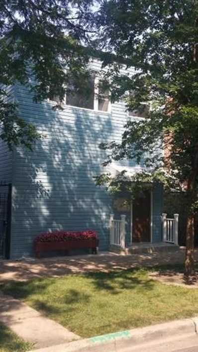 3408 S Bell Avenue, Chicago, IL 60608 - MLS#: 10096397