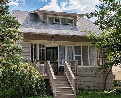 1126 Highland Avenue, Oak Park, IL 60304 - MLS#: 10096410