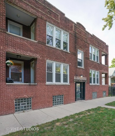 2634 W Francis Place UNIT 1, Chicago, IL 60647 - MLS#: 10096414