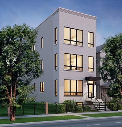 1362 W Evergreen Avenue UNIT 1, Chicago, IL 60642 - #: 10096419