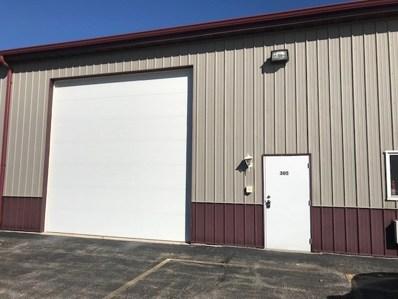 305 Airport Drive, Joliet, IL 60431 - MLS#: 10096472