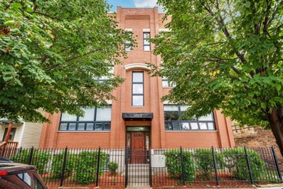 1013 W 16th Street UNIT 2W, Chicago, IL 60608 - #: 10096474